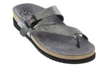 Mephisto Helen Grey Etna Leather Comfort Sandal Women's sizes 35-42 NEW!!!