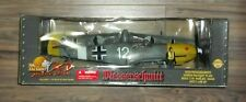 "ULTIMATE SOLDIER GERMAN MESSERSCHMITT Bf-109 ""SPINACH"" CAMOUFLAGE 1:18 SCALE"