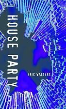 House Party (Orca Soundings)-ExLibrary