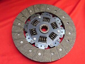 """NEW 1949-56 Ford  clutch disc 9.5"""" flathead y-block  B7A-7550"""