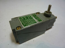 Allen Bradley 802G-GP Limit Switch Gravity Return ! WOW !