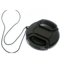 58mm Snap Lens Cap Cover For Canon Nikon, Sony, Olympus, Pentax,Fuji ,Panasonic