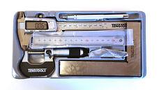 Teng Tools ttcm05d General mesure Set 5 pieces 167500206