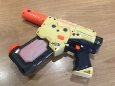 Nerf Super Soaker Thunderstorm Battery Operated Water Blaster Gun Discoloured