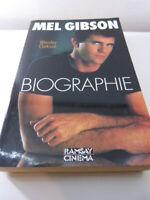 MEL GIBSON , WENSLEY CLARKSON (ref02)