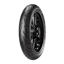 Gomma pneumatico anteriore Pirelli Diablo Rosso 2 110/70 R 17 54H