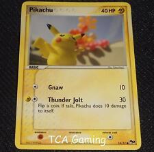 Pikachu 16/17 POP Series 2 Promo NEAR MINT Pokemon Card