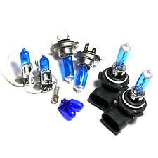 Pour bmw série 3 E90 55w bleu glace xenon haut/bas/brouillard/côté ampoules phare lot