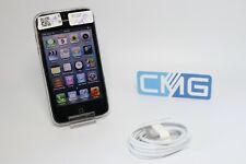 Apple iPhone 3gs - 32gb-Negro (sin bloqueo SIM) rareza Ios 6.1.6 top estado