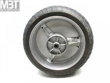 Yamaha YZF R6 RJ03 Hinterradfelge Felge Hinterrad rear wheel rim Bj.99-01
