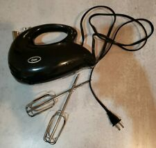 Oster 240-Watt 5-Speed Hand Mixer, Black (2500)