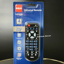 UNIVERSAL TV REMOTE CONTROL REPLACEMENT ALL SONY VIZIO SAMSUNG COMCAST NEW RCA
