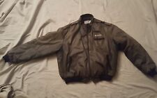 Vintage Snap On Swingster Jacket Large