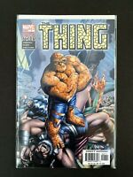 STARTLING STORIES: THE THING #1 MARVEL COMICS 2003 NM+