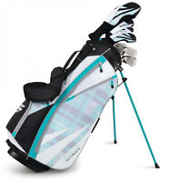 Callaway Womens Ultimate Complete Female 16-Piece Golf Club Set Right Handed