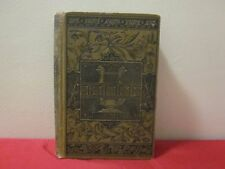 20,000 (Twenty Thousand) Leagues Under the Sea by Jules Verne.c. 1890s BK12