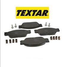 Front Ceramic Brake Pads for 05-06 Jaguar S-Type 04-05 Vanden Plus 03-04 XJ8
