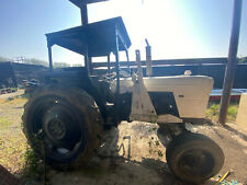 More details for tractor david brown 996 with loader