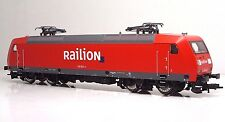 FLEISCHMANN  854320 DB 145 063-4 RAILION Ep VI
