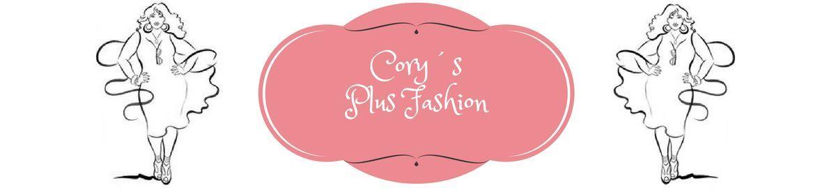 Cory's Plus Fashion