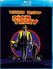 Dick Tracy New Blu-Ray
