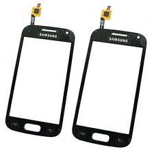 Pack x2 Pantalla Tactil Samsung Galaxy Ace 2 GT-i8160 GH59-12017A Negro Nuevo