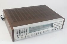 Vintage JVC R-S77 Am/Fm Numérique Synthétiseur Stéréo Récepteur Amplificateur