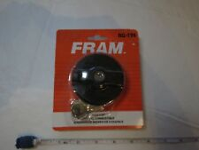 Fram fuel cap RG-795  locking fuel cap with 2 keys NEW P 2902 prevent theft GAS