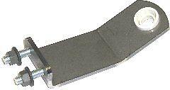 MOPAR 1971-74 B & E-Body T-Handle Floor Shifter Gearshift Control Torque Bracket