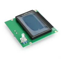 1.4 LCD Screen+Cable Blue Controller Ramps Display for Creality 3D CR-10S B2