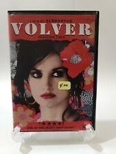 Penelope Cruz : Volver (DVD) Drama / Comedy A Film by Pedro Almodovar