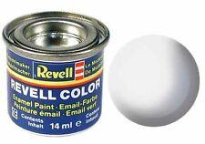 Pot de peinture REVELL BLANC BRILLANT RAL 9010