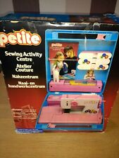 Vintage child's Petite Sewing Machine