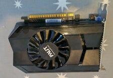 Palit GeForce GTX 650 Ti 2GB Graphics Card with VGA, HDMI & DVI sockets