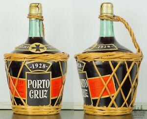 VINHO VINO PORTO CRUZ SOLERA 1928 2 L CIRCA