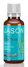 Jason Purifying Australian TEA TREE Skin Oil Melaleuca Alternifolia 30ml