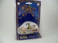 Disney Theme Park Collection Die Cast Star Wars Parade Vehicle R2-D2 & C-3PO NEW
