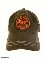 Mississippi Film Office Platinum Series by Outdoor Cap Promotional Cap Hat
