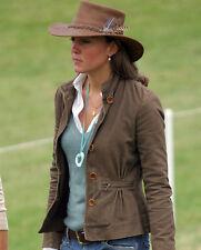 Catherine, Duchess of Cambridge UNSIGNED photo - H5826