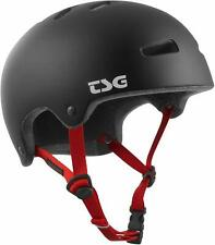 TSG Superlight - Solid Color Satin Helmet for Bicycle and Skateboard