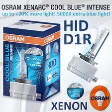 OSRAM D1R XENARC COOL BLUE INTENSE 5000K HID XENON BULB NEW!