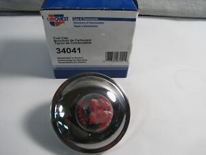 Carquest 34041 Fuel Tank Cap Chevrolet Dodge GMC Plymouth NEW