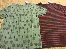 Lot Of Two New Gap Boys Shirts Size Large