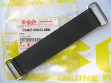 09462-00043 SUZUKI STRAP RABBER TC125 TC185 GT100 GT125 GT380 GS400 GS500 TS400