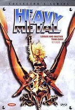 Heavy Metal / Collector's Edition / Gerald Potterton (1981) - DVD new