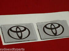 TOYOTA HILUX SPORTS BAR DECAL KIT SR5 DUAL CAB EXTRA CAB UTE 2005-2011GENUINE