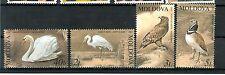 Birds-Birds Moldova 2003 set