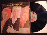 Harry Nilsson - Spotlight on Nilsson - 1969 Vinyl 12'' Lp./ VG+/ Prog Psych Rock