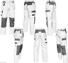Baugewerbe-Hosen aus Polyester