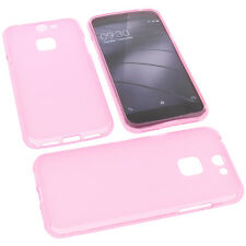 Case for Gigaset Me Pure Cell Phone Pocket Cases TPU Rubber Case Bumper Pink